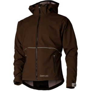 Showers Pass Rogue Hooded Jacket - Men's