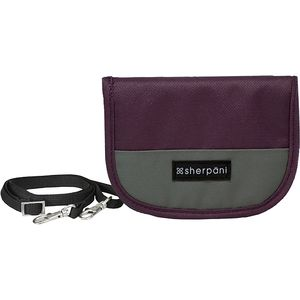 Sherpani Zoe Crossbody Wallet - Women's