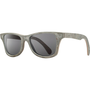 Shwood Canby Stone Sunglasses - Polarized
