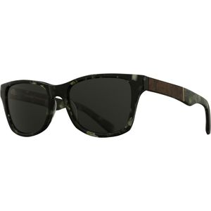Shwood Canby Sunglasses - Polarized