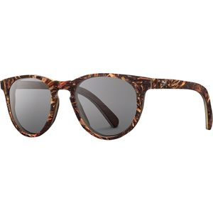 Shwood Belmont Sunglasses - Polarized