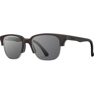 Shwood NewPort 52mm Polarized Sunglasses