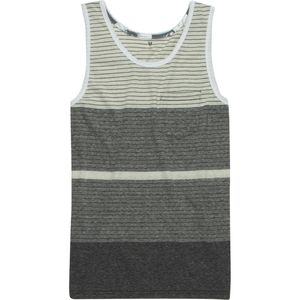 Stoic Striped Tank Top - Men's