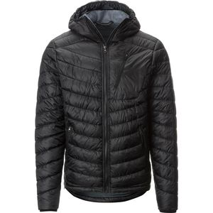 Stoic Packable Insulated Hooded Jacket - Men's
