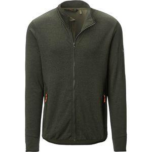 Stoic Full-Zip Fleece Jacket - Men's