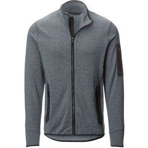 Stoic Full-Zip Fleece Jacket - Men's