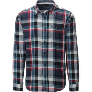 Stoic Radical Flannel Shirt - Men's