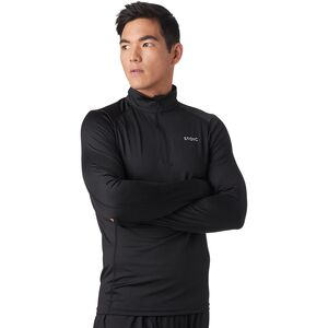 Stoic Midweight 1/4 Zip Baselayer Top - Men's