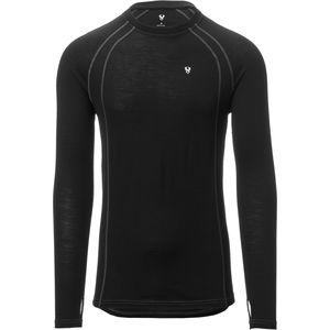 Stoic Merino Lightweight Crew Top - Men's