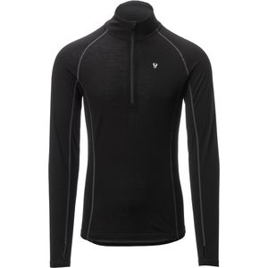 Stoic Merino Lightweight 1/4 Zip Top - Men's