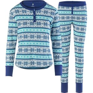 Stoic Fireside Midweight Baselayer Set - Women's