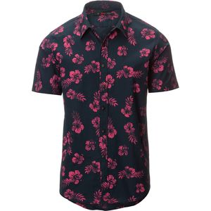 Stoic Breaker Print Shirt - Men's Compare Price