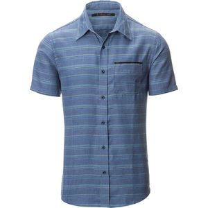 Stoic Newport Stripe Shirt - Men's