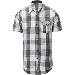 Stoic Hickory Plaid Shirt - Men's
