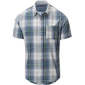 Stoic Seismic Plaid Shirt - Men's