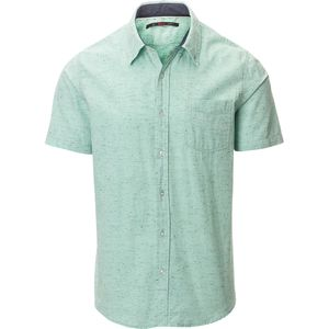 Stoic Cruiser Slub Shirt - Men's