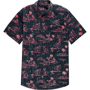 Stoic Atoll Shirt - Men's