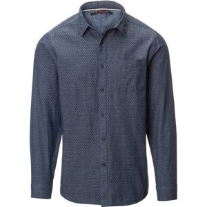 Stoic Symbols Chambray Shirt - Men's