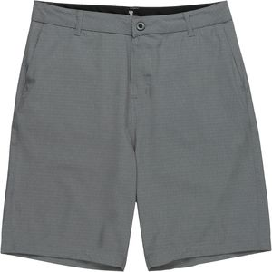 Stoic Boardroom Streth Hybrid Short - Men's
