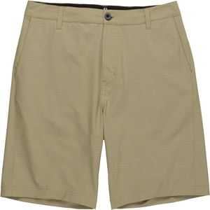 Stoic Boardroom Stretch Hybrid Short - Men's