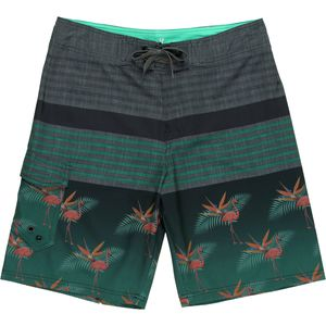 Stoic Birds Board Short - Men's