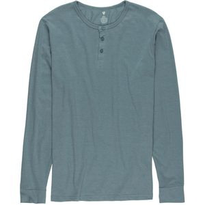 Stoic Crew Henley Shirt - Men's