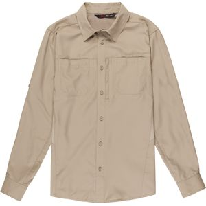 Stoic Trailhead Hiking Shirt - Men's