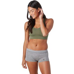 Stoic Merino Performance Boy Boxer - Women's