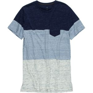 Stoic Sparks Colorblock T-Shirt - Men's