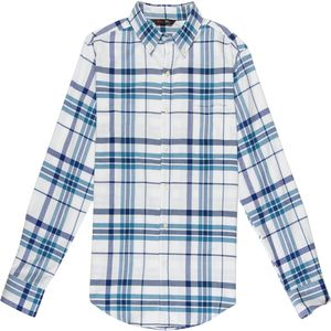 Stoic Woodshop Flannel Shirt - Men's