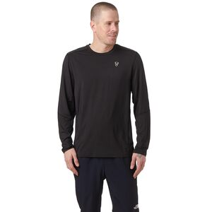 Stoic Alpine Performance Long-Sleeve T-Shirt - Men's