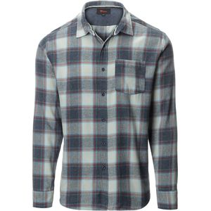 Stoic Butte Flannel Shirt - Men's
