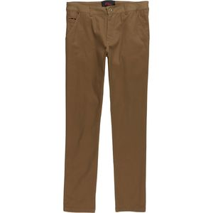 Stoic Treeline Stretch Chino Pant- Men's