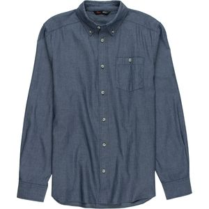 Stoic Sandpoint Chambray Shirt - Men's