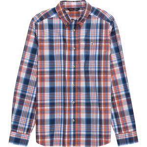 Stoic Arroyo Plaid Shirt - Men's