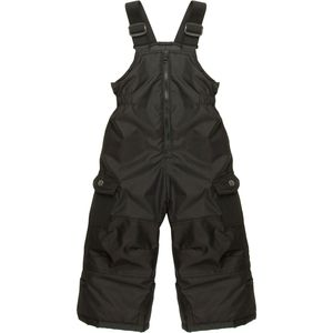 Stoic Full Zip Ski & Snowboard Bib Pants - Boys'