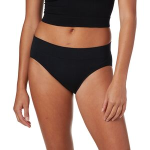 Stoic Seamless Performance Bikini Underwear - 3-Pack - Women's