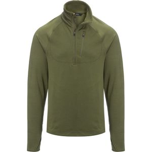 Stoic Fleece 1/4 Zip Pullover - Men's
