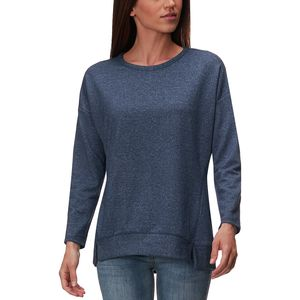 Stoic Sunday Pullover Sweatshirt - Women's