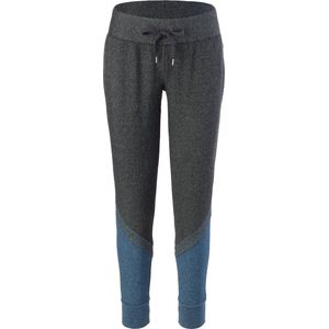 Stoic Chevron Stripe Color Block Jogger - Women's
