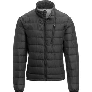 Stoic Stretch Down Jacket - Men's