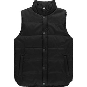 Stoic Olympia Insulated Vest - Men's