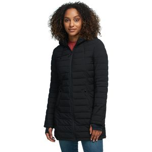 Stoic Erie Stretch Insulated Parka - Women's