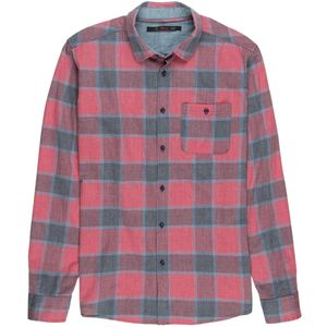 Stoic Jasper Plaid Shirt - Men's