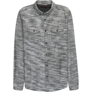 Stoic Silverpoint Flannel Shirt - Men's