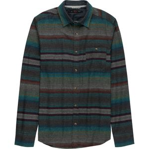 Stoic Baja Flannel Shirt - Men's