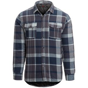 Stoic Baltic Shirt Jacket - Men's