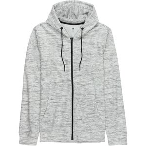 Stoic Bellingham Full-Zip Hoodie - Men's