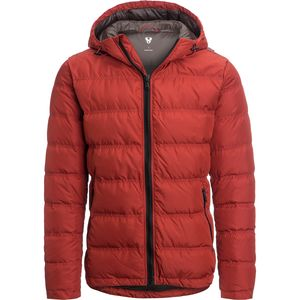 Stoic Cedar Hooded Down Jacket - Men's