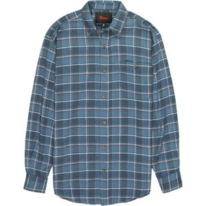 Stoic Caldera Flannel Shirt - Men's